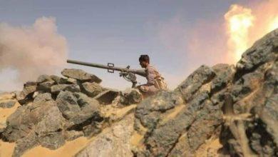 Photo of مأرب .. مليشيا الحوثي تتعرض لخسائر بشرية فادحة بمعارك جبل مراد