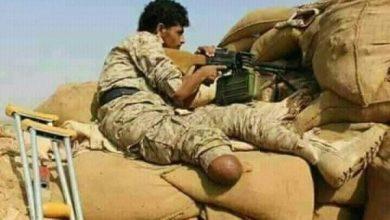Photo of انكسار دامٍ جديد للميليشيات الحوثية على طول جبهات القتال غربي مأرب