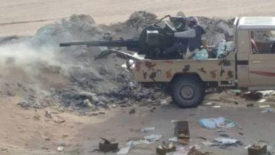Photo of مأرب .. كسر هجوم حوثي في الجدعان والتحالف يدمر مخزن أسلحة