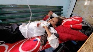 Photo of إصابة ستة طلاب جراء قصف شنته مليشيات الحوثي على تعز