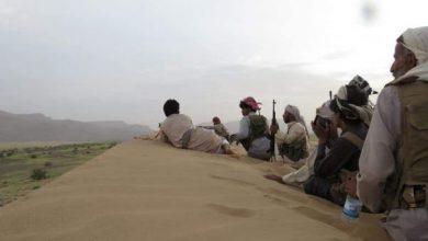 Photo of كمين محكم ينهي مجاميع حوثية متسللة شمال غرب مأرب