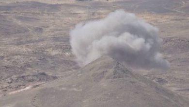 Photo of خسائر فادحة للحوثيين في جبهات شمال غرب مأرب