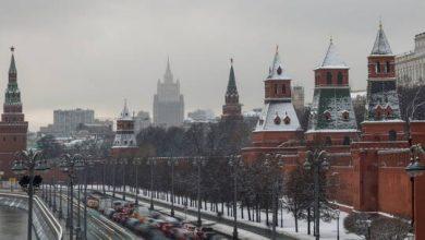 Photo of الكرملين: نأمل ألا تنفذ واشنطن نواياها المجنونة لفرض عقوبات ضد رجال أعمال روس