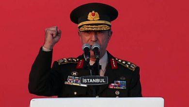 """Photo of وزير الدفاع التركي يعلن عن """"تطور هام للغاية"""" في العلاقات مع مصر"""