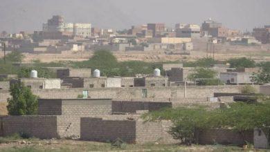 Photo of الحديدة: القوات المشتركة ترصد 5 طائرات إستطلاع حوثية في حيس والتحيتا
