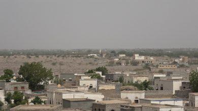 Photo of الحوثيون يستهدفون الأحياء السكنية في  التحيتا