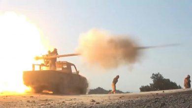 Photo of مصرع أكثر من 25حوثيًا وجرح آخرين بنيران أبطال الجيش في جبهة مراد جنوب مأرب