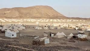 Photo of منظمة حقوقية: الحوثيون يحولون مخيمات النازحين لثكنات عسكرية في مأرب