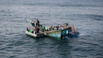 Photo of الهجرة الدوليةتعلن عن غرق 34 مهاجرا وهم عائدون من اليمن
