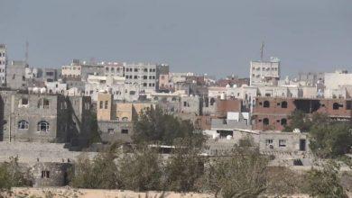 Photo of القوات المشتركة تخمد مصادر نيران حوثية في قطاعي كيلو 16 ومدينة الحديدة