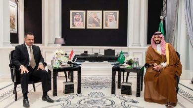Photo of رئيس الوزراء يستعرض مع نائب وزير الدفاع السعودي مستجدات الأوضاع على الساحة الوطنية