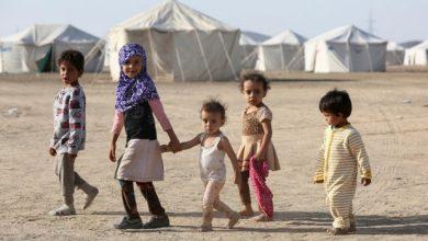 Photo of مفوضية اللاجئين الأممية نزوح 2250 أسرة منذ مطلع العام الجاري في مأرب