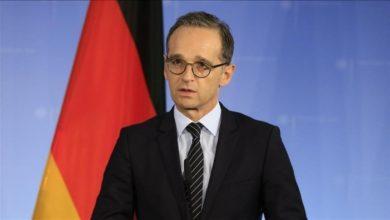 Photo of وزير الخارجية الألماني: التصعيد الحوثي بمأرب يؤجج الوضع الإنساني