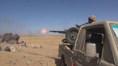 Photo of مقتل وإصابة العشرات من عناصر المليشيا بنيران الجيش وطيران التحالف في الكسارة غرب مأرب