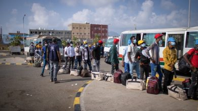 Photo of الهجرة الدولية اليمن مكان خطير للمهاجرين ومساعدتهم على العودة إلى ديارهم ضرورة إنسانية