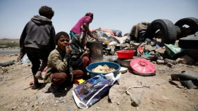 Photo of الحوثيون ينشئون صندوقاً يشرعن لهم نهب المساعدات الإنسانية
