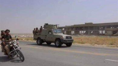 Photo of الجيش الوطني يصد هجمات للمليشيا في حجة