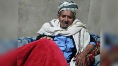 Photo of حوثي يقتل إمام مسجد بالمحويت بسبب صلاة التراويح