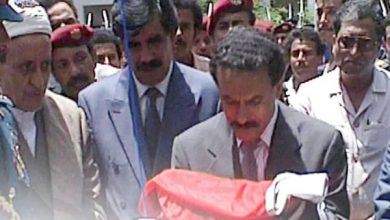 Photo of قائد المقاومة الوطنية رئيس المكتب السياسي يدعو لتوحيد الجبهات لاستعادة عاصمة اليمنيين المحتلة