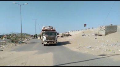 Photo of الهجرة الدولية.. نزوح 130 أسرة يمنية خلال أسبوع نتيجة تصاعد القتال