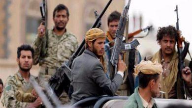 Photo of حملات حوثية مكثفة للتجنيد وجباية الأموال تتوازع في 7 محافظات