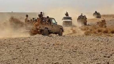 Photo of تحذير أممي جديد للحوثيين ويدعوهم إلى وقف الهجوم على مأرب فورا