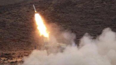 Photo of مليشيا الحوثي تفشل في إطلاق صاروخ باليستي من ذمار
