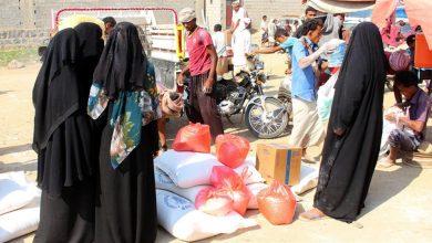 Photo of الأمم المتحدة: التدخلات الإنسانية في اليمن تقلّصت إلى النصف
