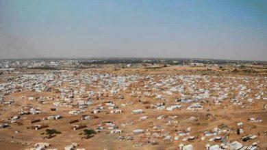 Photo of 43 هجوماً  حوثياً على مخيمات النازحين بمأرب في 3 أشهر