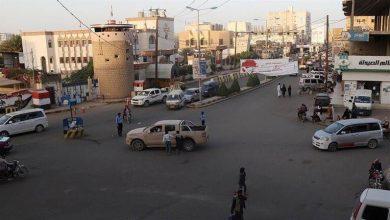 Photo of إصابة 7 مدنيين جراء سقوط صاروخ باليستي أطلقته مليشيا الحوثي على مأرب