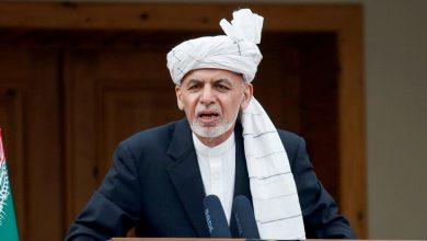 """Photo of أفغانستان.. طالبان """"يتمدد"""" وغني يجري تعديلات في حقائب أمنية"""