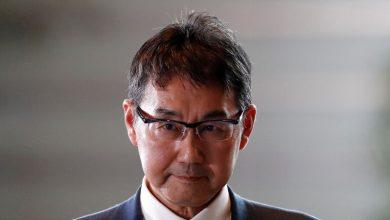 Photo of الحكم بالسجن على وزير سابق اشترى أصواتا انتخابية لزوجته في اليابان