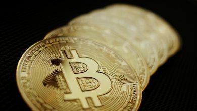 """Photo of """" البيتكوين"""" تواصل التراجع في ظل الاجراءات المشددة ضد العملات الرقمية"""