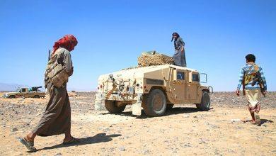 Photo of قوات الجيش تكبد  الحوثيين خسائرفادحة بجبهة صرواح  في مأرب