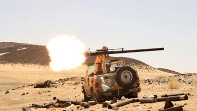 Photo of إستمرار معارك مأرب .. والسعودية تتهم الحوثيين برفض مبادرتها