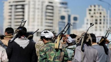 Photo of مالسر وراء التوسع المهول  للحوثيين في استحداث معتقلات سرية يديرونها في المناطق الخاضعة لسيطرتهم؟