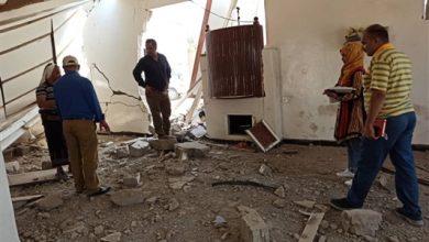 Photo of لجنة التحقيق الوطنية تطلع على حجم الأضرار والدمار الذي خلفه القصف الحوثي على مأرب