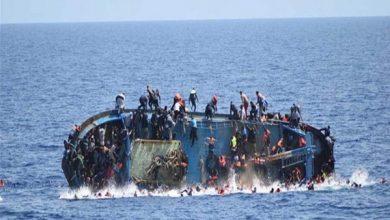 Photo of الهجرة الدولية: فقدان 200 شخص غالبيتهم أفارقة في انقلاب قارب قُبالة سواحل اليمن