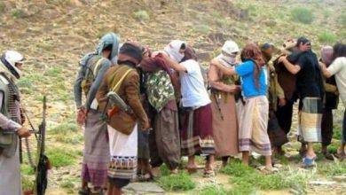 Photo of وكالة:الحوثيون يطلقون سراح عنصرين من تنظيم القاعدة كانا معتقلين في سجن الأمن القومي بصنعاء منذ سنوات