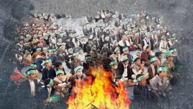 Photo of تقرير منظمة حقوقية: مليشيا الحوثي زجت بـ600 عنصر من طلاب المراكز الصيفية إلى معارك البيضاء
