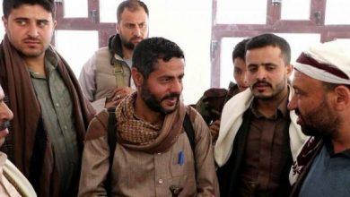 Photo of الحوثيون يعتقلون شيخ قبلي بمحافظة ذمار