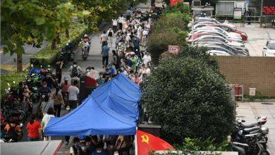 Photo of استنفار في الصين بعد الإعلان عن بؤر جديدة لوباء كوفيد19
