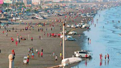 Photo of وفاة شابان غرقا في ساحل أبين بمدينة عدن