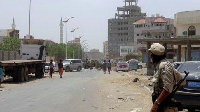 Photo of مقتل جندي وإصابة آخر في انفجار بمحافظة عدن