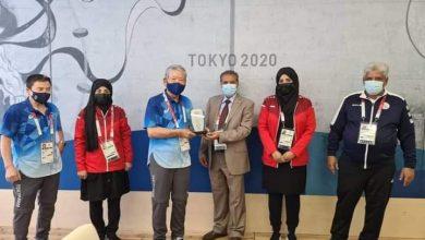 Photo of أربع فرق رياضية يمنية في أولمبياد طوكيو