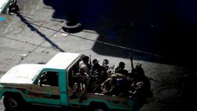 Photo of عمران: جماعةالحوثي تدفع بعربات ومسلحين للقبض على شيخ رفض دمج فعالية تقليدية باحتفال طائفي
