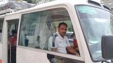 Photo of توعد بالكشف عن التفاصيل .. علي النونو يقدِّم استقالته من مهامه كمساعد لمدرب منتخب الناشئين