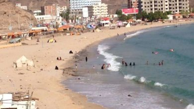 Photo of خفر السواحل يحذر مرتادي البحر في خمس محافظات
