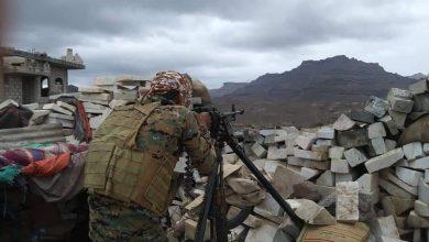 Photo of الجنوبية تكسر هجمات لميليشيا الإرهاب الحوثي شمالي الضالع