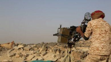 Photo of بمساندة المقاومة من رجال القبائل .. الجيش يكسر هجمات حوثية في الجوف ومأرب